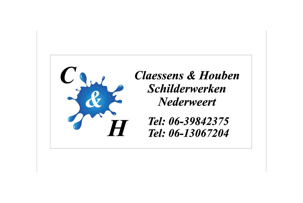 Claessens & Houben Schilderwerken