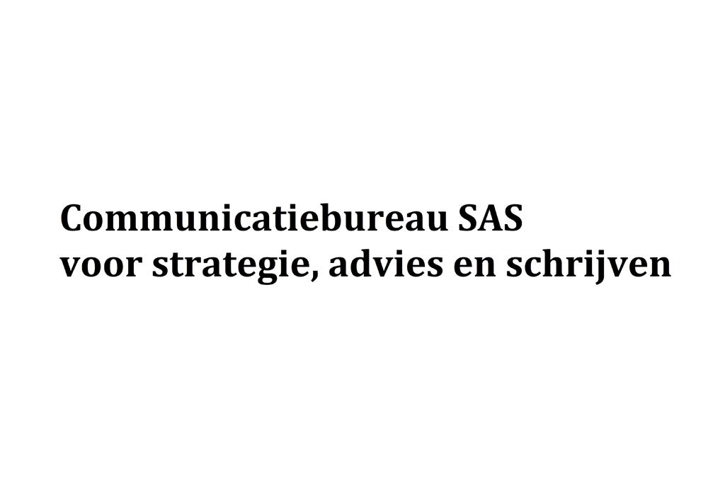 Communicatiebureau SAS